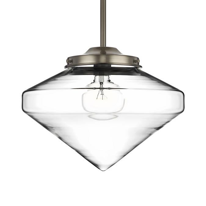 Coolhaus Modern Pendant Light
