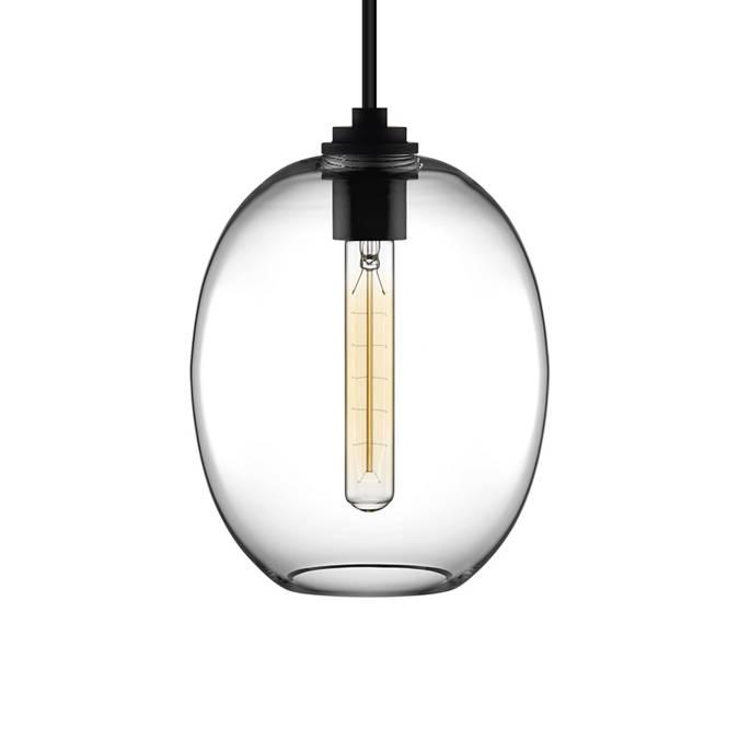 Ellipse Petite Modern Pendant Light