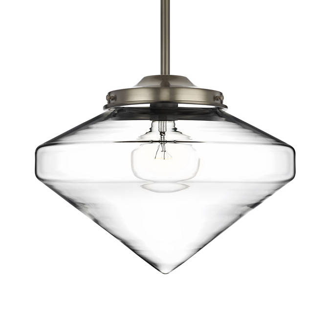 Coolhaus Modern Pendant Light