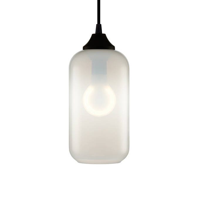 Helio Chroma Modern Pendant Light