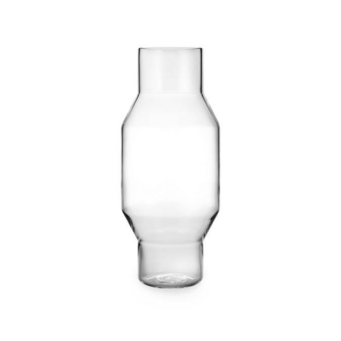 Taper Tall Modern Vase