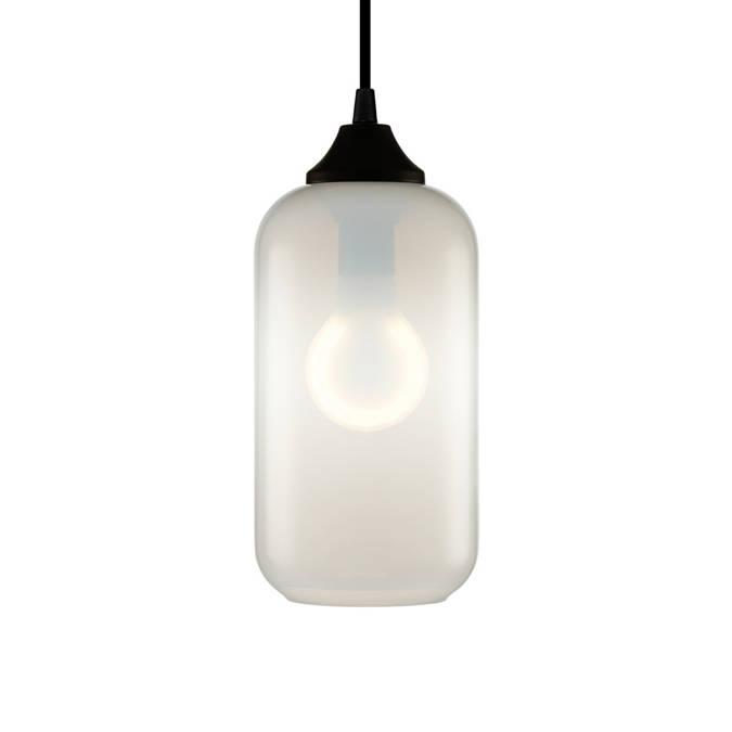 Helio Chroma Modern Pendant Light